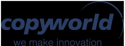 Copyworld – Vendita, noleggio e assistenza soluzioni tecnologiche per aziende