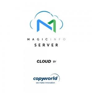 MagicInfo Server Lite - Copyworld - Vendita, noleggio e
