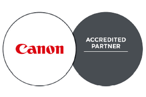 Canon Accredited Partner