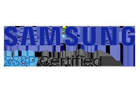 Certificazione SSSP-Samsung Smart Signage Platform_Partner per lo sviluppo Magic Info