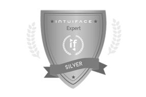 Qualified Intuiface Expert