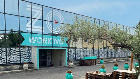 Zoworking il nuovo spazio di coworking a Sesto Fiorentino